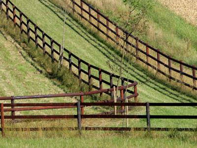 10 points to consider before building a wooden fence
