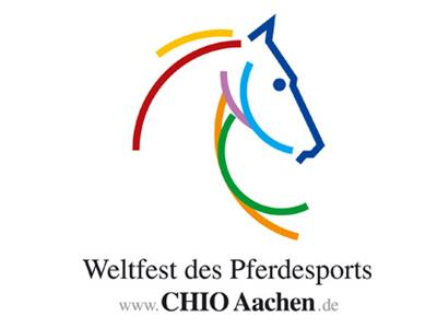 Peter Müller at CHIO Aachen
