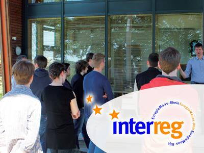 Interreg-Newsletter  2014 - News
