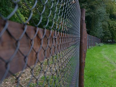 How to build a good paddock fencing